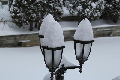 01.03.2014 Snowstorm