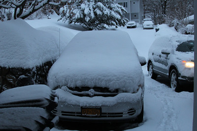 02.14.2014 Snowstorm