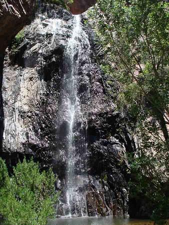 09-03 Cattail Falls / Sam Nail Ranch
