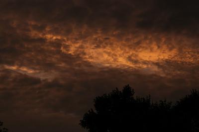 100814-Sun Set