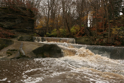 111116-Plum Creek in Olmsted Falls
