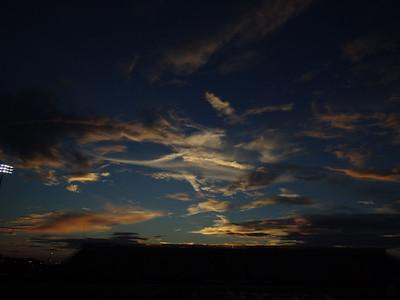 131003 Sunset