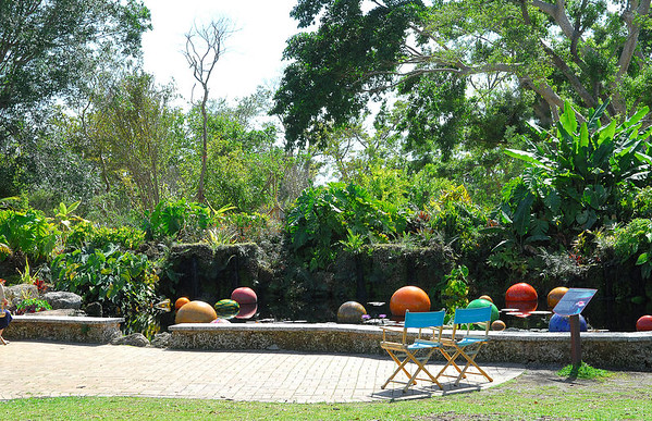 2006 Fairchild Gardens & Chihuly