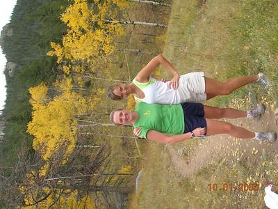 2006 Fall Hike