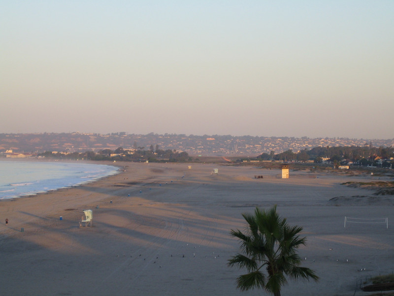 2006 - Coronado Beach