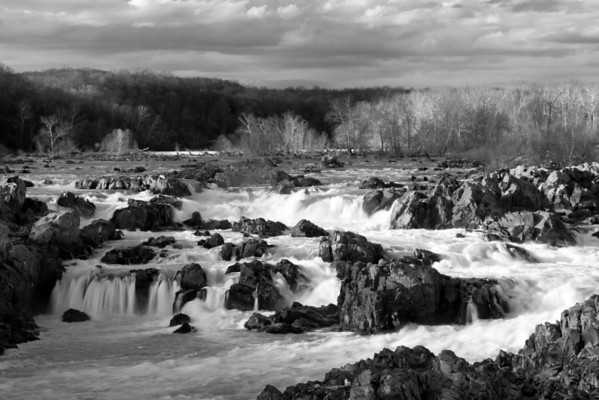 Great Falls of the Potomac National Park, Virginia