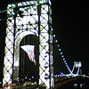 GWB Flag Lights