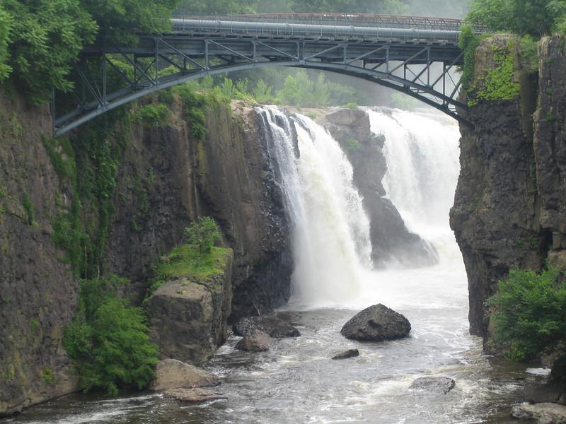 2009 - Great Falls, Paterson