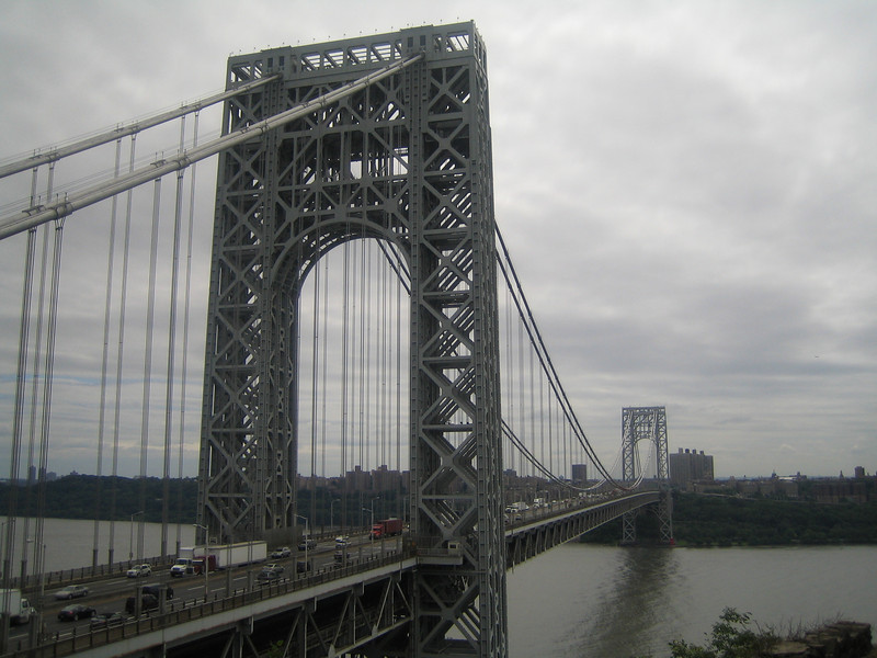 2009 - George Washington Bridge