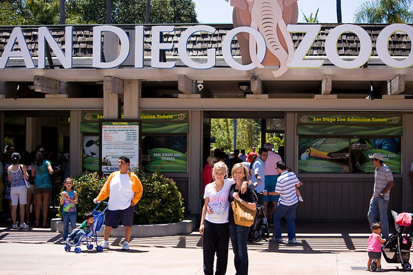2010-5-29 San Diego Zoo