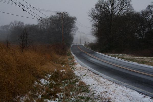 12-12-2010 Snow storm