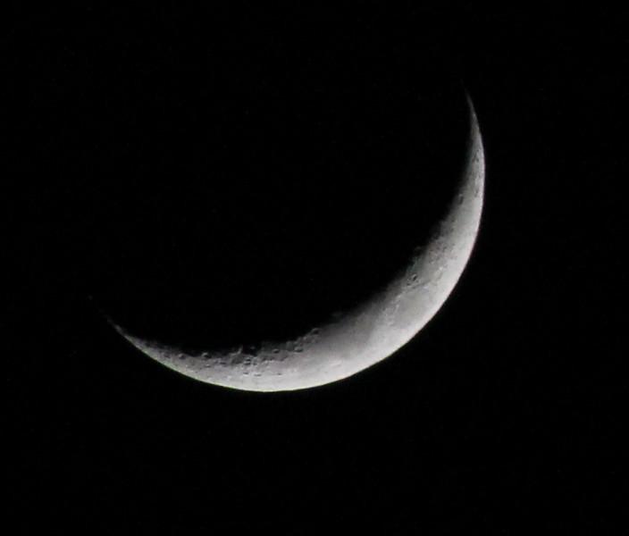 Moon 5-6-11