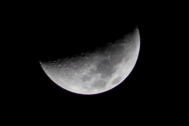 Moon 3-11-11