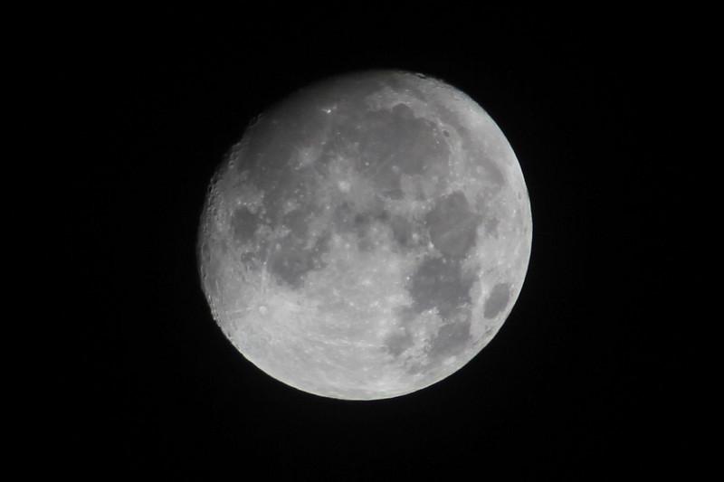 Moon 2-16-11