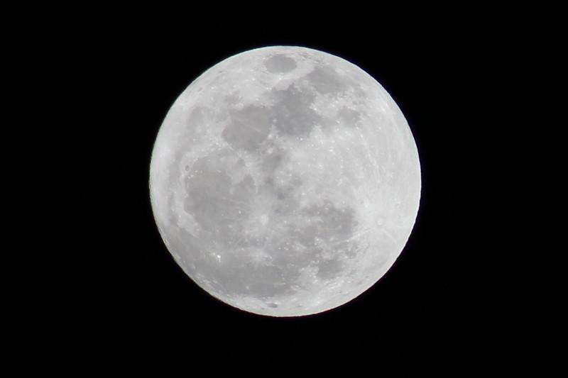 Moon 2-18-11