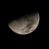 Moon 2-11-11 night