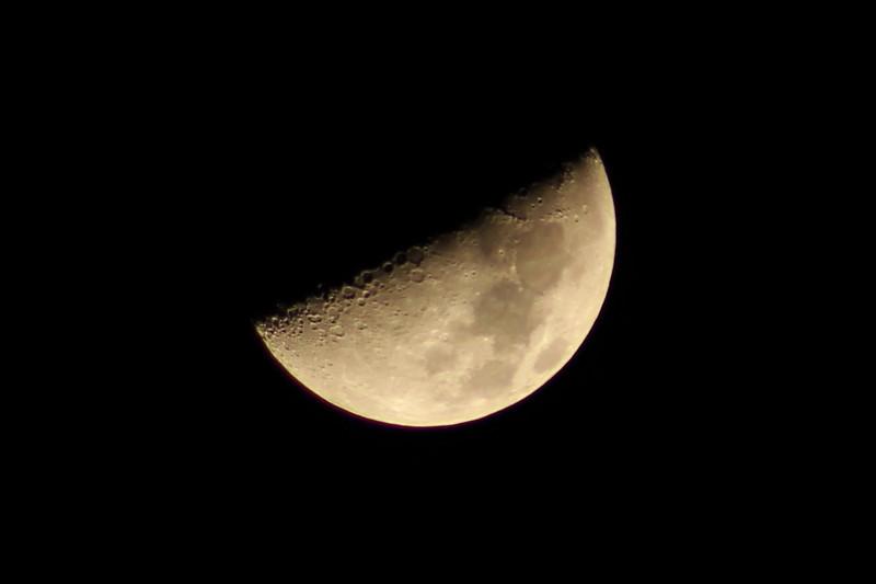 Moon 2-10-11