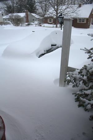 2011 Near-Blizzard