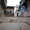 Mom's village<br /> Vadadla, India