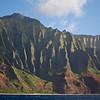 Na Pali Coast<br /> Kauai, Hawaii