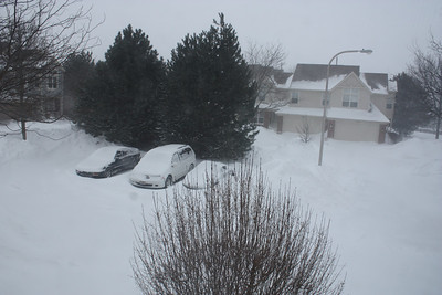 20110201 Blizzard of 2011 013