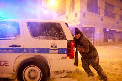32-365 - 2-1-2011 - Title Snowmageddon - Location Chicago