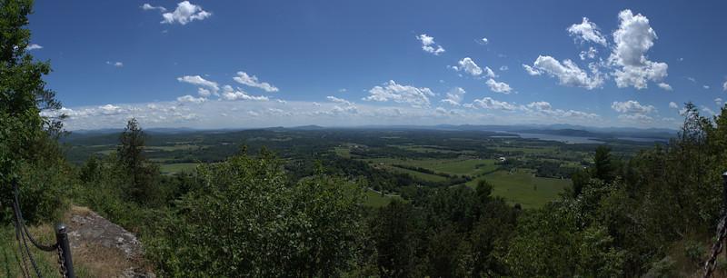 2012-06-30 Mt Philo panoramas