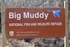 Big Muddy National Fish and Wildlife Refuge
