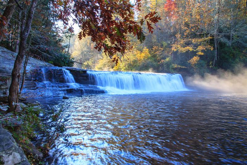 Hooker Falls, Dupont Forest, NC