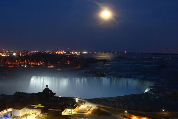 2012 Niagara Falls, Ontario (March)