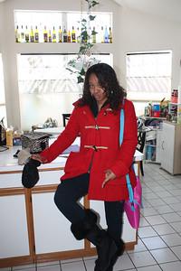 20130308 Keita and the Snow!