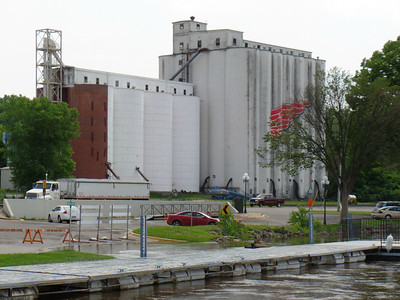 Grain Terminals