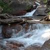 Glacier National Park 2014 - St. Mary Lake/Virginia Falls Trail