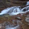 Glacier National Park 2014 - St. Mary Lake/Virginia Falls Trail - Virginia Falls