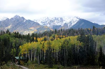 2014 Vacation in Durango