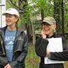 Peggy Nordgren and Bobbe Stultz