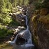 Glacier National Park, Two Medicine - Aster Falls