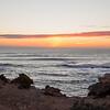 Sunset Port MacDonnell