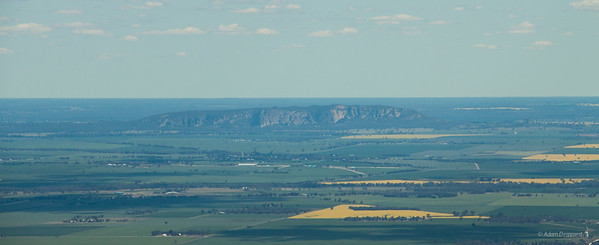 Mount Arapiles for the sky