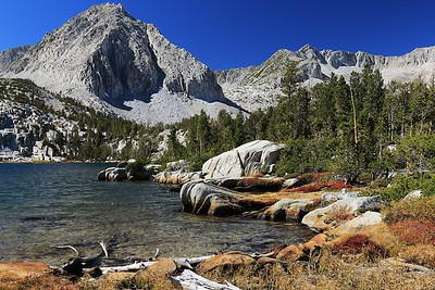 Eastern Sierra's 2016