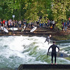 2017_ Munich_Germany_surfing the Eisbach Wave_Oct_P1060628