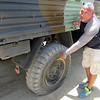 2018_ Alberto and flat tire_Madi's tour_Aruba_April_IMG_1083