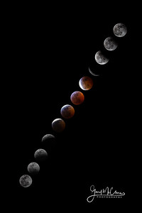 Moon Composit 24 x 36 2019