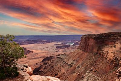 Canyonlands National Park - ART-2673