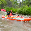 Verde River Institute Float Trip, Tapco to Tuzi, 5/16/17