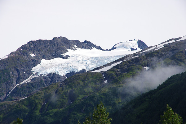 8/26/2011 26 Glaciers Tour - Prince William Sound