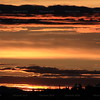 Northern Lastlight<br /> Sunset over the northern BC interior plain, which stretches endlessly northward, eastward, westward, southward... It is impossible to underestimate the distances involved, until you have travelled them.