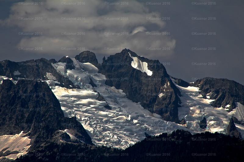 Frozen Avalanche