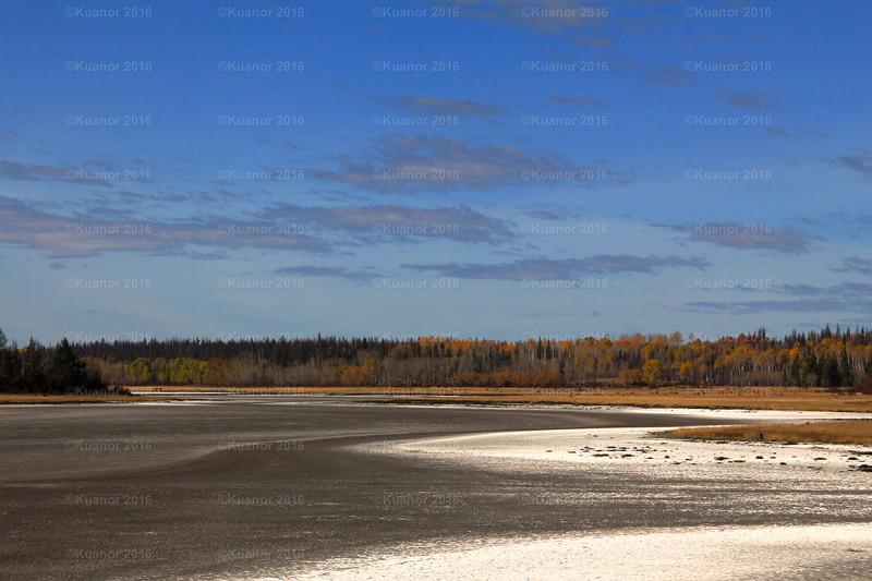Lake Of Dust