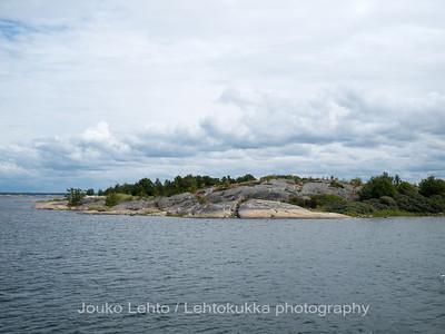 Rauma - Kylmäpihlaja, Finland